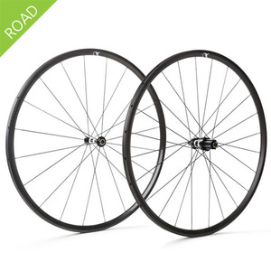 [ROAD] Ultra Disk 24TD Wheel Set