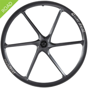 [ROAD] biturbo Road Clincher Wheel