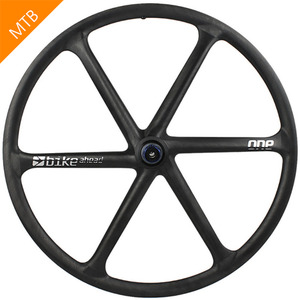 [MTB] AC One Clincher Wheel