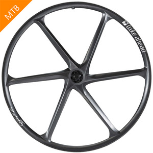 [MTB] biturbo RS 29er Clincher Wheel