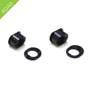 [ROAD] Morpheus crank pedal fixing nut kit