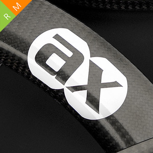 AX-lightness Decal