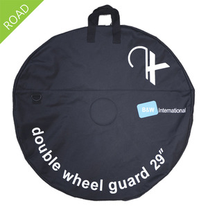 AX-lightness Wheel Bag