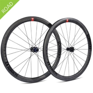 [ROAD] TLO 45 Disk Wheelset