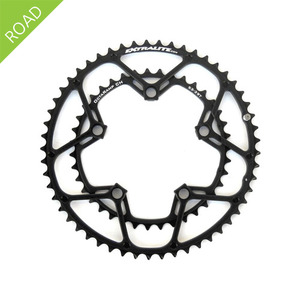 [ROAD] Octa Ramp Chain Ring