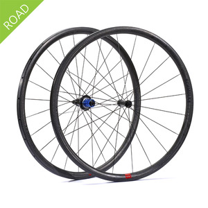 [ROAD] TLO 30 Wheelset